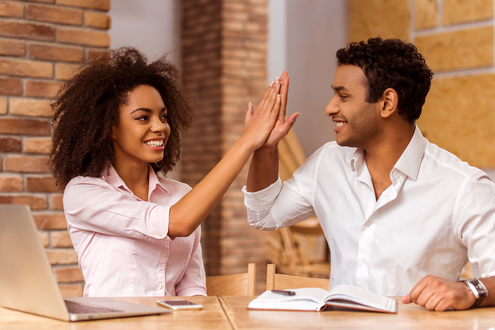 Better Relationship And a More Successful Business While Working With Your Spouse